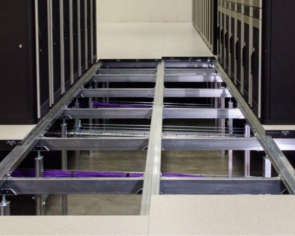 Iso pod za Podatkovne sobe ( Dana Ceneter ) -terad