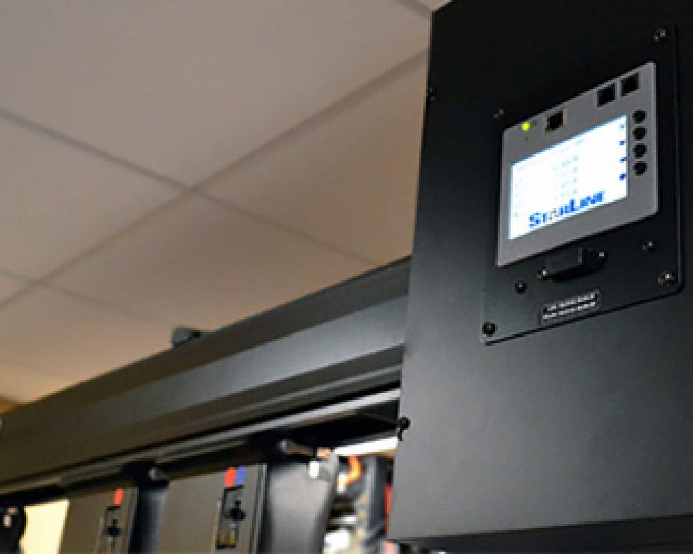 Starline – sustav distribucije i nadzora napajanja -terad