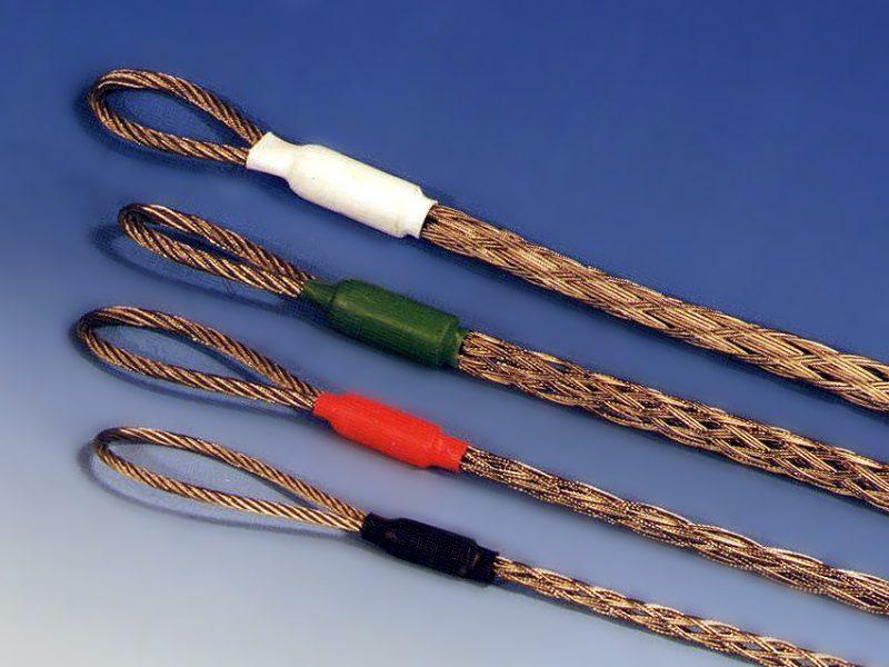 Čarape za povlačenje kabela-terad